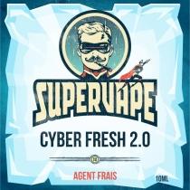 Cyber Fresh Supervape