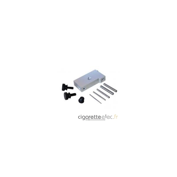 Fabrication Micro Coils Jig Builder