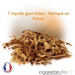 TABAC FR-M
