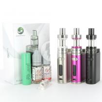 Kit Istick Pico Melo 3 + 2 e-liquides