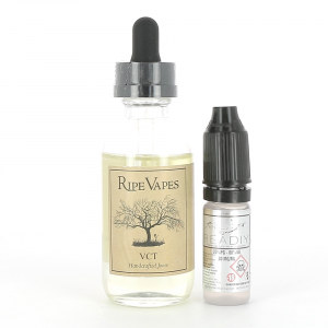 Pack VCT Ripe Vapes - Booster Readiy