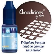 Chocolicious Marque Nova