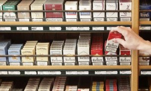 Les ventes de tabac en baisse, merci l'inventeur de la e-cigarette