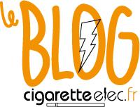 Cigaretteelec le blog sur la cigarette électronique