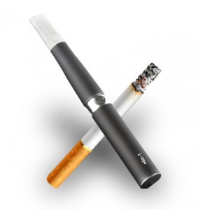 Cigarette electronique contre cigarette classique