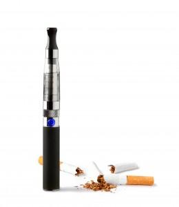 cigarette electronique contre tabac