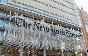 Article du New-york Times sur  les dangers du e-liquide