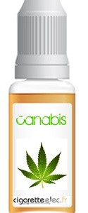 Recharge liquide Cannabis Made in France