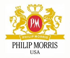 Philip Morris, fabricant de cigarettes