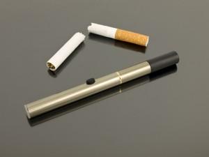 Cigarette normal VS Cigarette Electronique