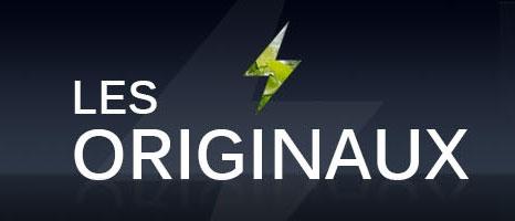 Pack découverte e-liquides : optez pour l'originalité !