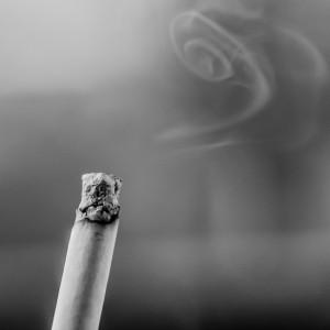 ex fumeuse
