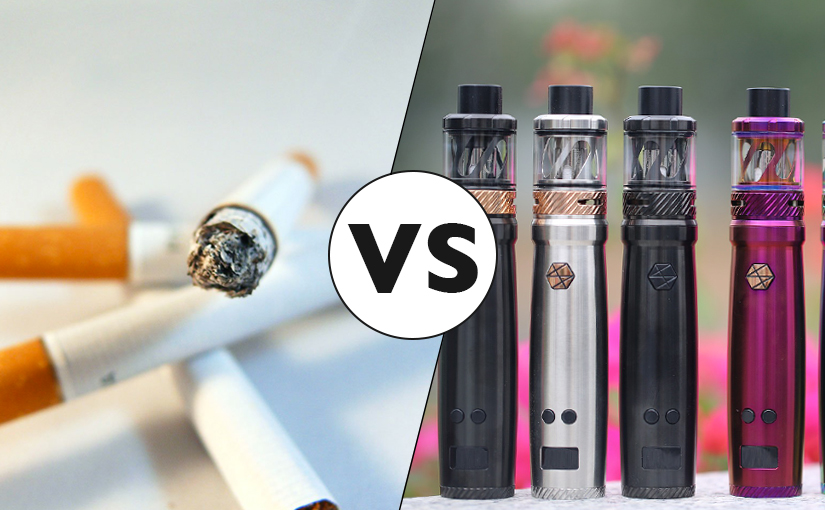 Vapoter coûte moins cher que fumer : on vous explique pourquoi