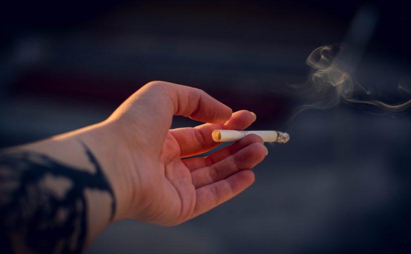 Hausse des prix des paquets de cigarettes
