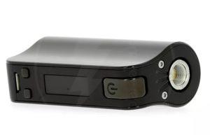 La batterie Coolfire mini de Innokin est petite et discrète.