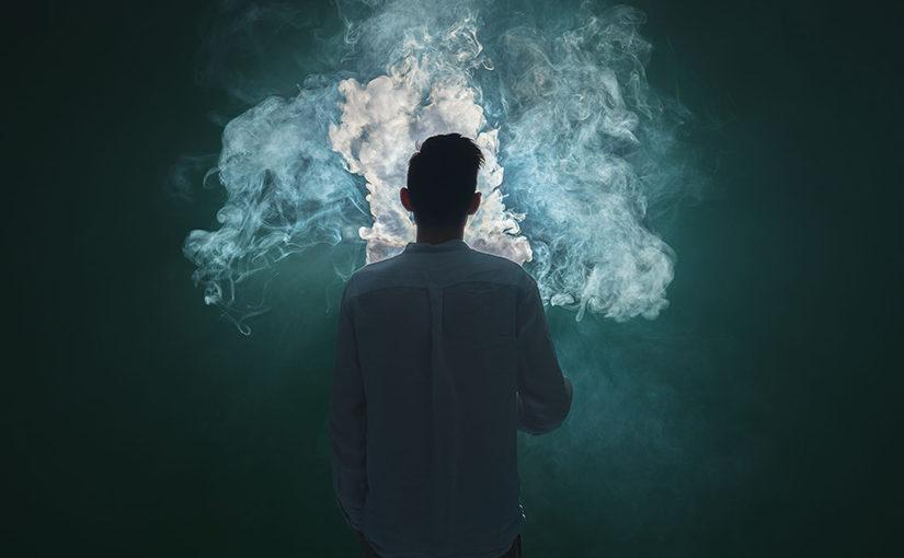 Cigarettes électroniques : Qu'est-ce qu'un pod ?