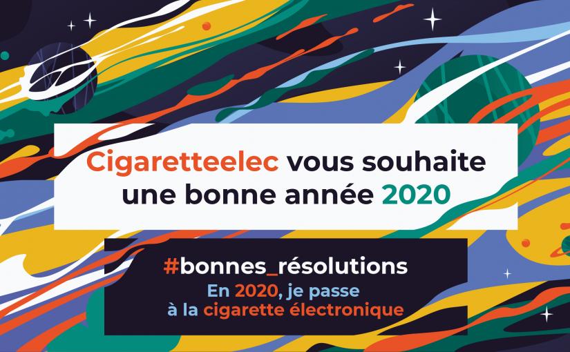 Pourquoi arrêter de fumer le 1er janvier 2020?