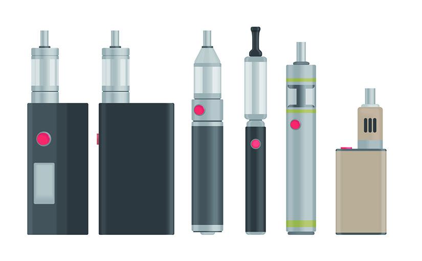 Tout ce que vous devez savoir sur les batteries de cigarette électronique