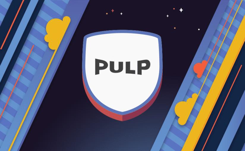 Zoom sur Pulp : Avis et Histoire de la marque
