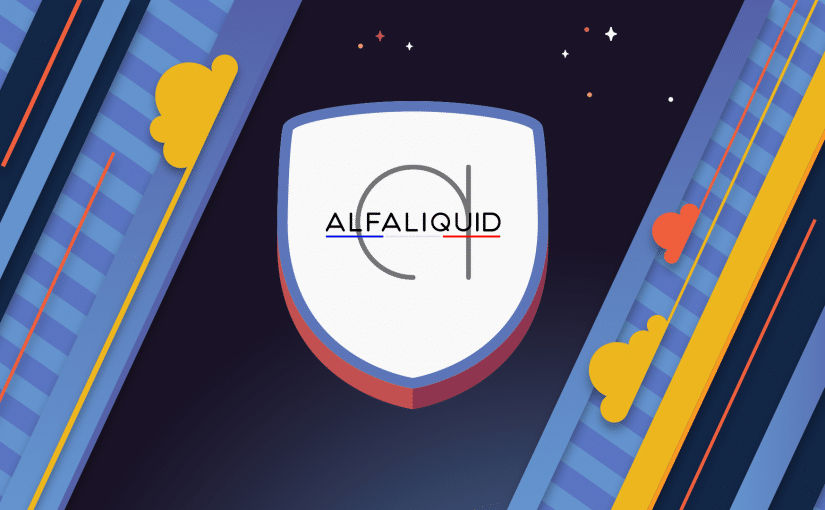 Zoom sur Alfaliquid : Avis et Histoire de la marque