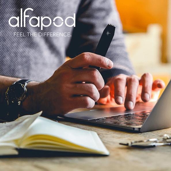 Alfapod Alfaliquid