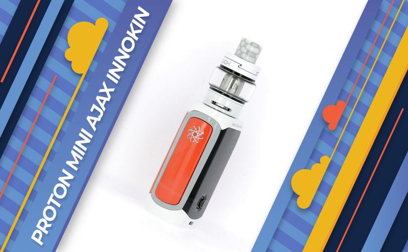 Test et Avis Proton Mini Ajax