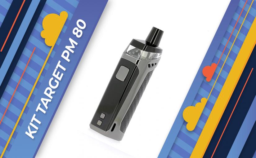 Test et Avis Kit Target PM 80 Vaporesso