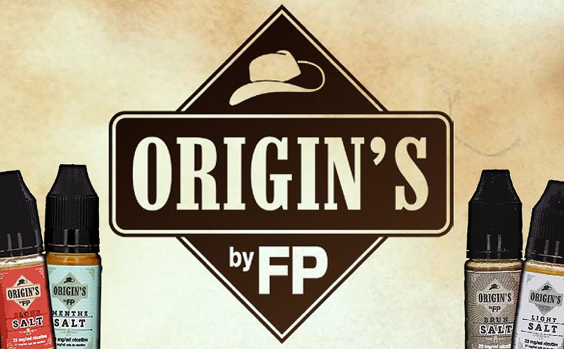 Test et Avis sur la gamme Origins by FP