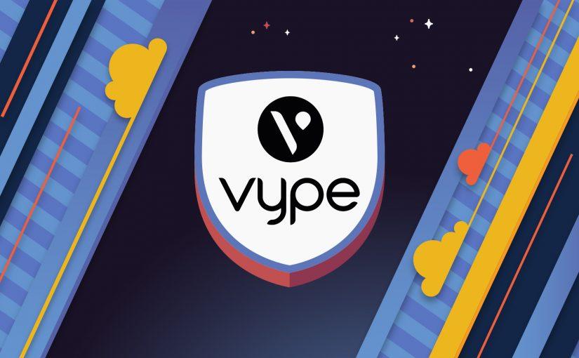 Test et avis sur la marque VYPE