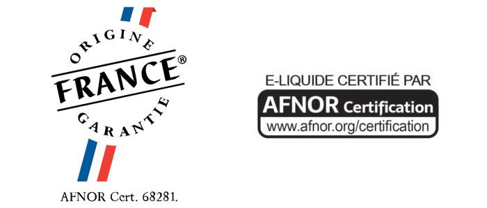 CERTIFICATIONS-E-LIQUIDE-FRM-ALFALIQUID