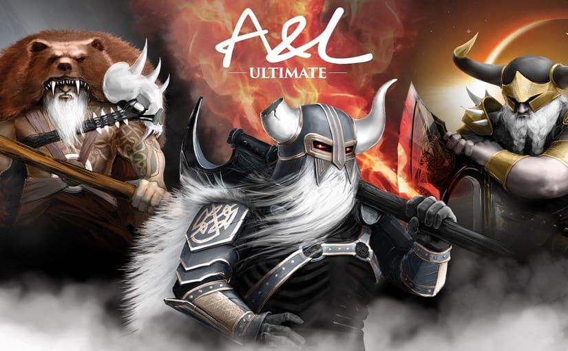 Avis Arômes Ultimate – A&L