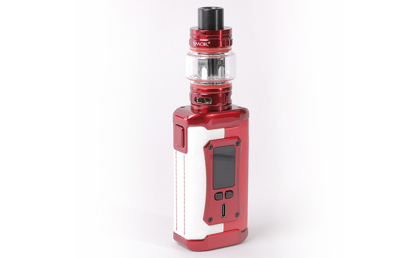 TEST KIT MORPH 2 – SMOKTECH