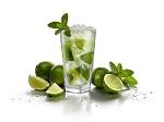 Cocktail goût Mojito