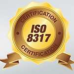 Norme Iso 8317