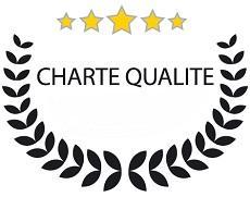 Charte qualité sur la qualité de nos e-liquide Français