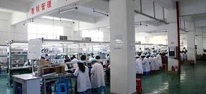 Usine de fabrication de cigarette électronique à Shengzen