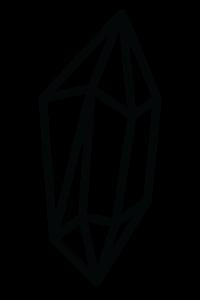 Cristaux CBD - icone