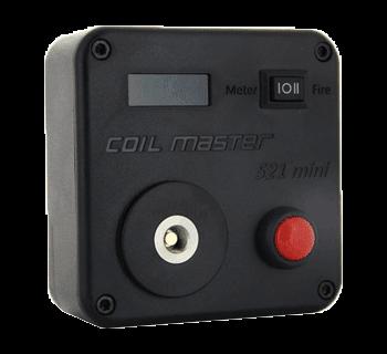 Ceci est un ohmmètre coilmaster