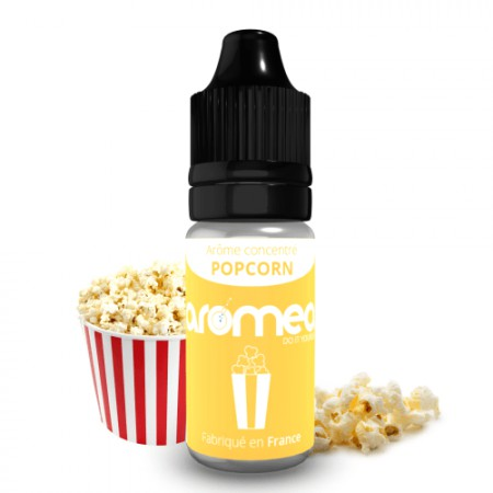 pop corn aromea