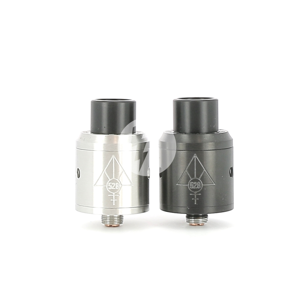dripper goon rda