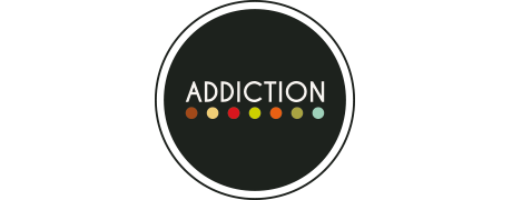 logo addictiob