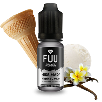 e-liquide miss mada the fuu