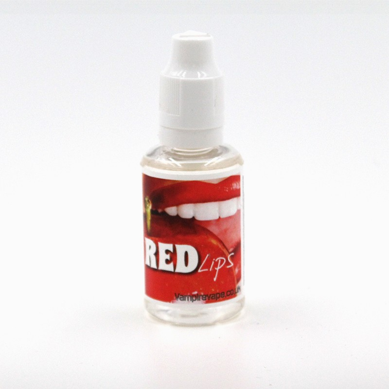 arome red lips vampire vape