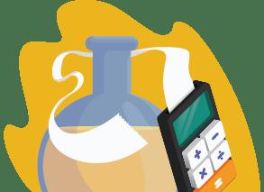 Cliquez pour accéder au calculateur eliquide DIY