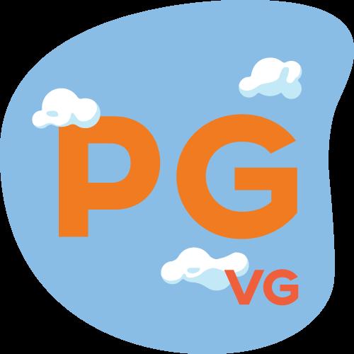 Un ratio PG / VG en faveur du PG ne produit pas beaucoup de vapeur