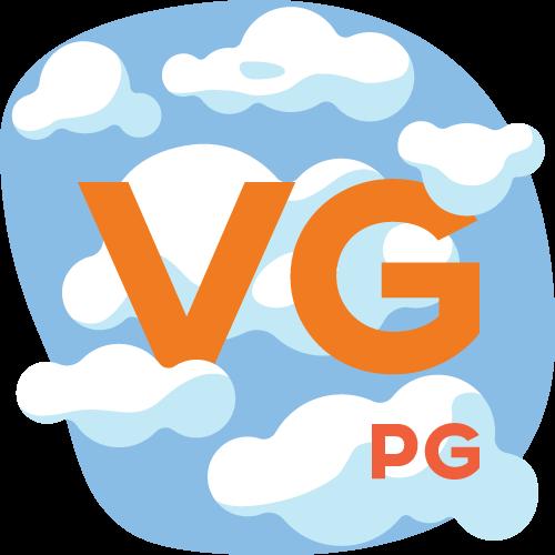 A l'inverse, un ratio PG / VG en faveur du VG produit beaucoup de vapeur