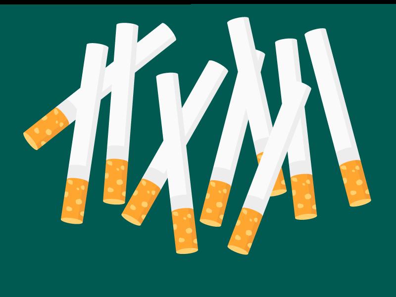 Fumeur invétéré