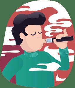 Les vapoteurs font confiance à Cigaretteelec