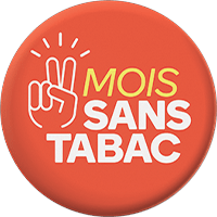 Badge #mois-sans-tabac